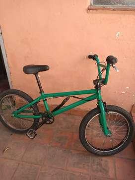 Bicicleta BMX HARO FREESTYLE