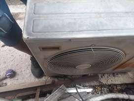 Aire acondicionado usado