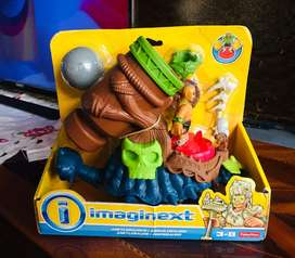 Imaginext Fisher Price