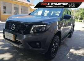 Nissan Frontier LE ID 39771 Modelo 2019
