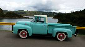 Ford  F-100 pick Up