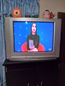 Vendo Tv LG buen estado