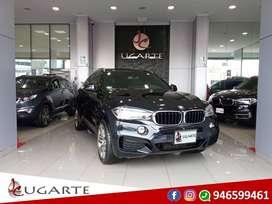 BMW X6 30D XDRIVE 2016 / JC UGARTE
