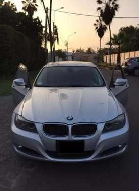 Vendo BMW 325i año 2012