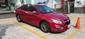 Chevrolet Cruze LS  full TA cc1.8