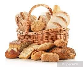 Coordinador punto de venta cafe panaderia pasteleria