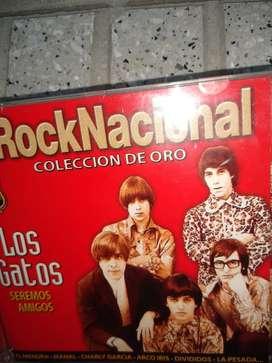 Rock nacional colección de oro revista noticias ejemplar número uno