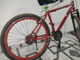 Bicicleta $180.000