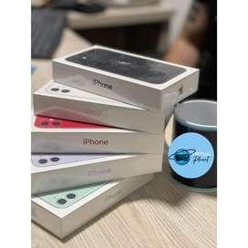 Iphone 11 128 gb nuevo sellado