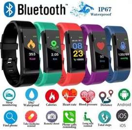 Reloj Inteligente - banda - smartwatch