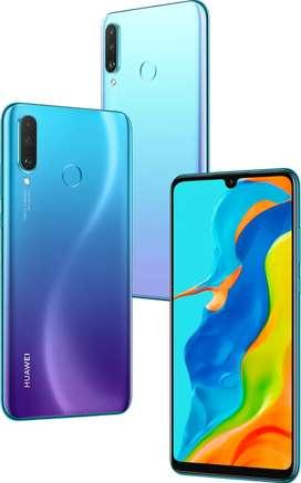Huawei p30 lite 256gb  6gb  Ram