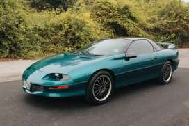 Chevrolet Camaro 1996