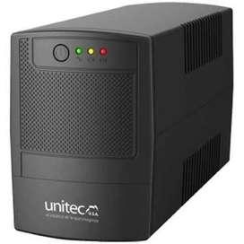 UPS UNIDAD ININTERRUMPIDA DE ENERGIA