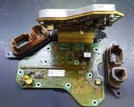 Reparacion ecas,ecus,modulos electronicos scannia