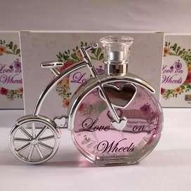 Perfumes Clásicos
