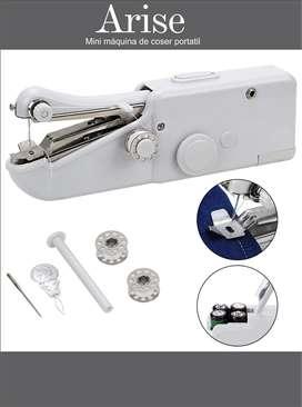 ARISE Mini máquina de coser portatil