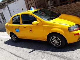 Vendo Taxi legal amarillo de cooperativa  A toda prueba