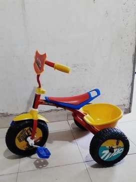Ticiclo
