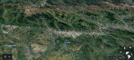 Lote - Parcela en Aratoca Santander 8700m