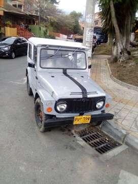 Venta de jeep