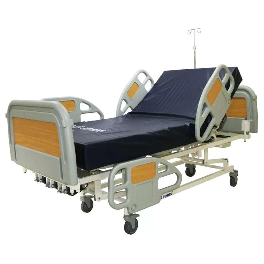 Mantenimiento y reparación de camas hospitalarias a domicilio 0