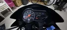 Yamaha YCZ como nueva