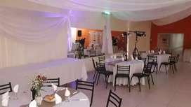 D&G salones de fiestas y catering