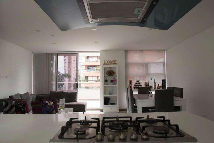 La Linde, El Poblado, Medellín, venta apartamento 0