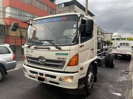 Hino gh 2017 impecable