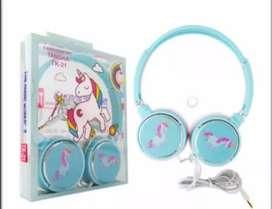Audífonos hermosos