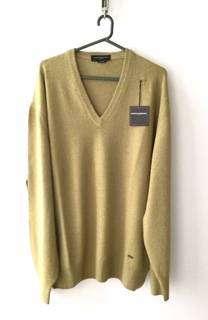 sweater escote v CACHAREL CLASSIC NUEVO¡