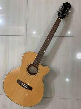 guitarra electroacustica epiphone PR 4E NA