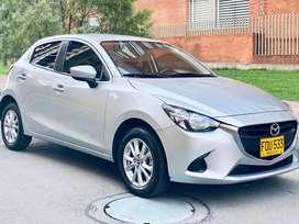 Mazda 2 Prime skyactive 2019 Automatico
