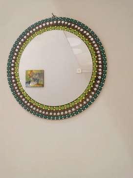 Hermosos espejos