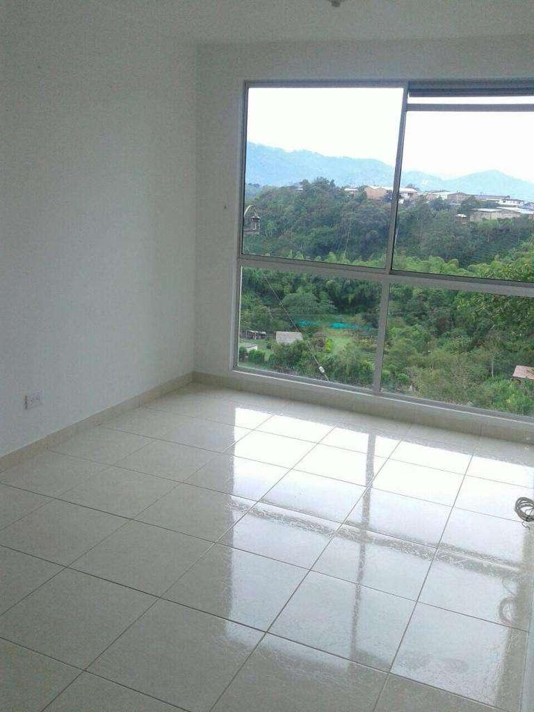 Apartamento en venta al norte de Armenia 2000-421 - wasi_519332 0