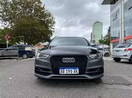Vendo Audi S3 año 2017 impecable con 40 mil km