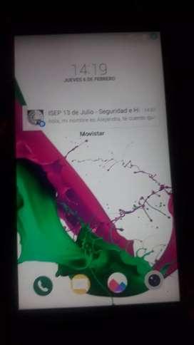 Vendi celular lgg4