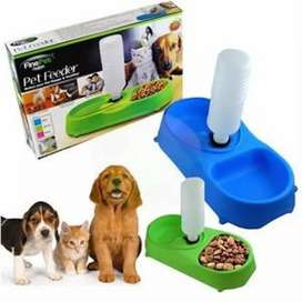 Taza para mascotas