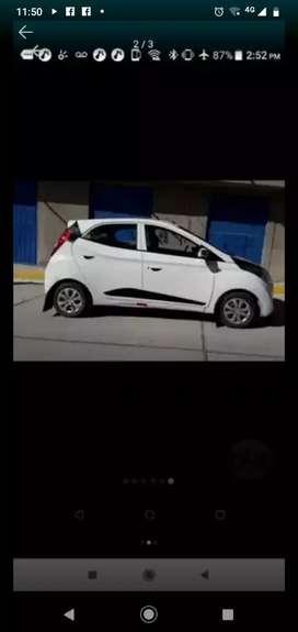 Vendo Hyundai eon