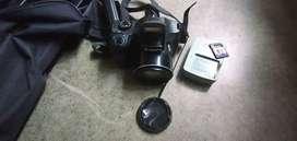 Camara canon powershot sx530 HS - Precio negociable.