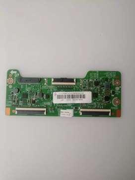 Tarjeta T-com Samsung UN49J5290AK