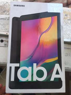 Galaxy Tab A ( 8.0, 2019)