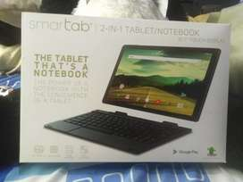Tablet 2 en 1 convertible oferta