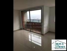 Apartamento En Venta Itagüi Sector Ditaires: Código  891712
