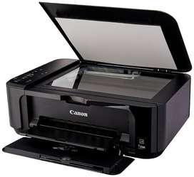 Impresora nueva Canon Pixma 3610 Inalambrica