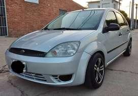 Ford Fiesta Base 1.6 mod 2003