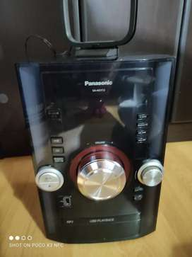 Equipo Panasonic