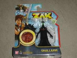 Coleccion completa Zak Storm ( Original ) Nuevo