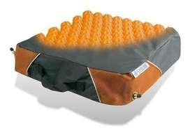 Cojin antiescaras inflable excelente calidad y comodidad