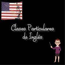 profesor dicta clases particulares de ingles